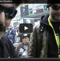 2012 Cannabis Cup, Karma with Remo/Urban Grower