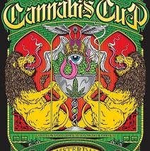 High Times 26th Cannabis Cup 2013 in Amsterdam