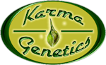 Karma Logo SM