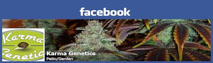 Karma on Facebook