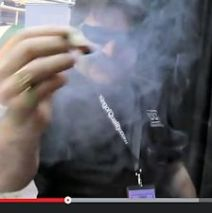 Cannabis Cup 2012 Bubble Trouble